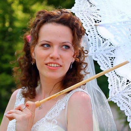 Видеосъёмка свадьбы - премиум класс