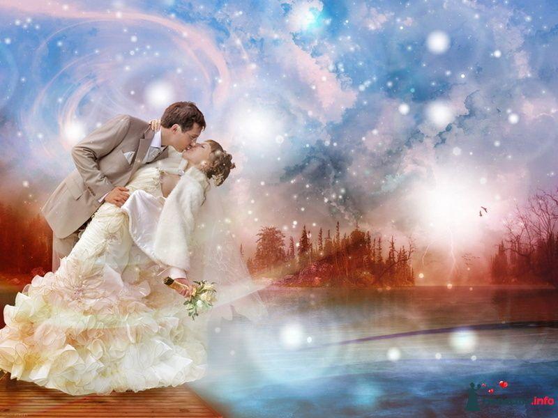 Фото 98341 в коллекции Фотографии со свадеб - Фотограa Владимир Соколов