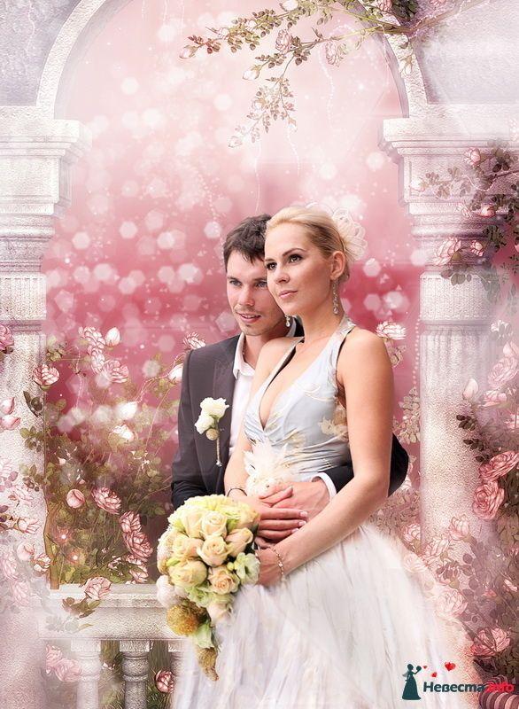Фото 98344 в коллекции Фотографии со свадеб - Фотограa Владимир Соколов