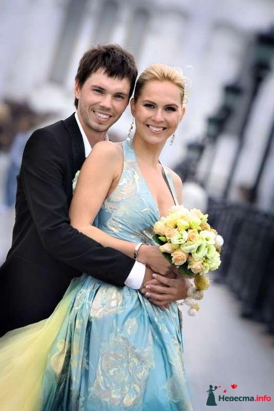 Фото 98347 в коллекции Фотографии со свадеб - Фотограa Владимир Соколов