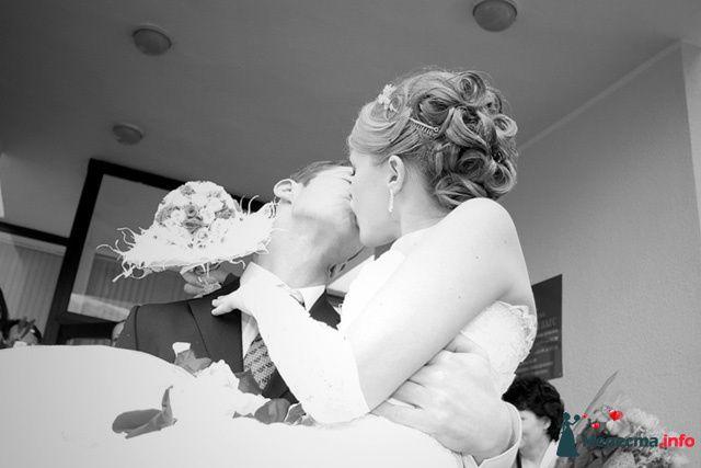 Фото 98478 в коллекции Свадебная фотография - Невеста01