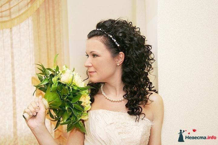 Фото 98487 в коллекции Свадебная фотография - Невеста01