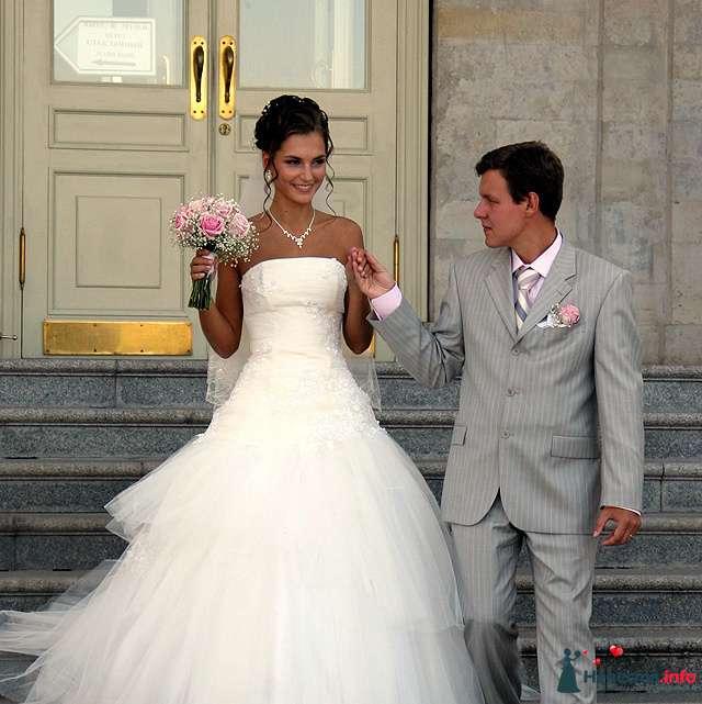 Фото 98489 в коллекции Свадебная фотография - Невеста01