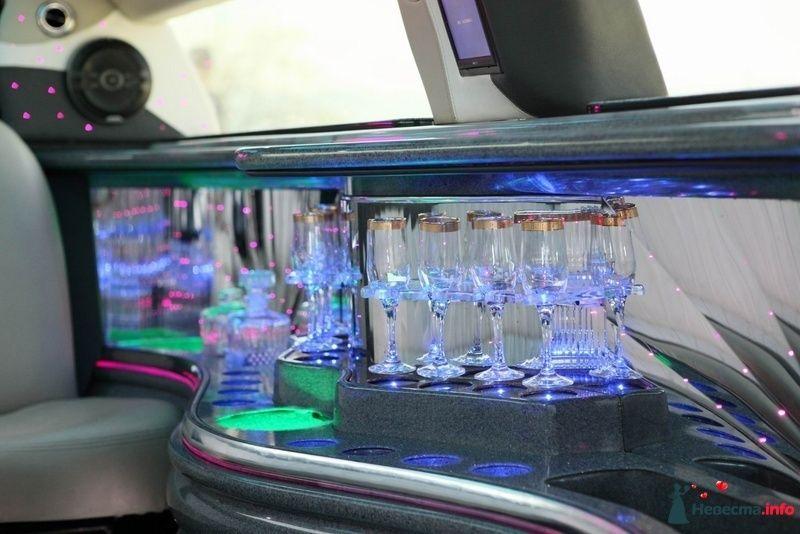 "Фото 103028 в коллекции Крайслер 300 С Ультра Супер Стрейч - Компания ""КАРАВАН-СЕРВИС"""