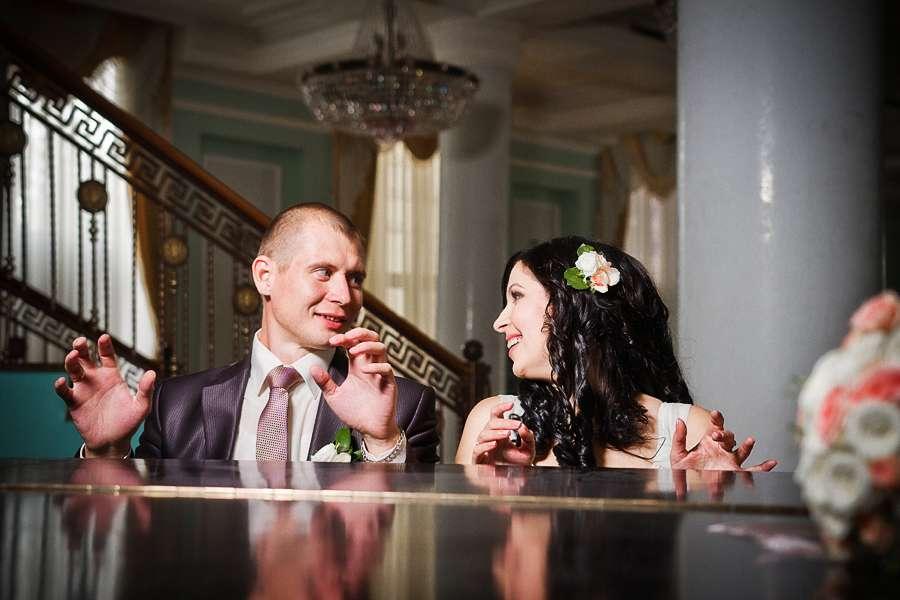 Фото 3289447 в коллекции Свадебный - Фотограф Стас А.Григорьев