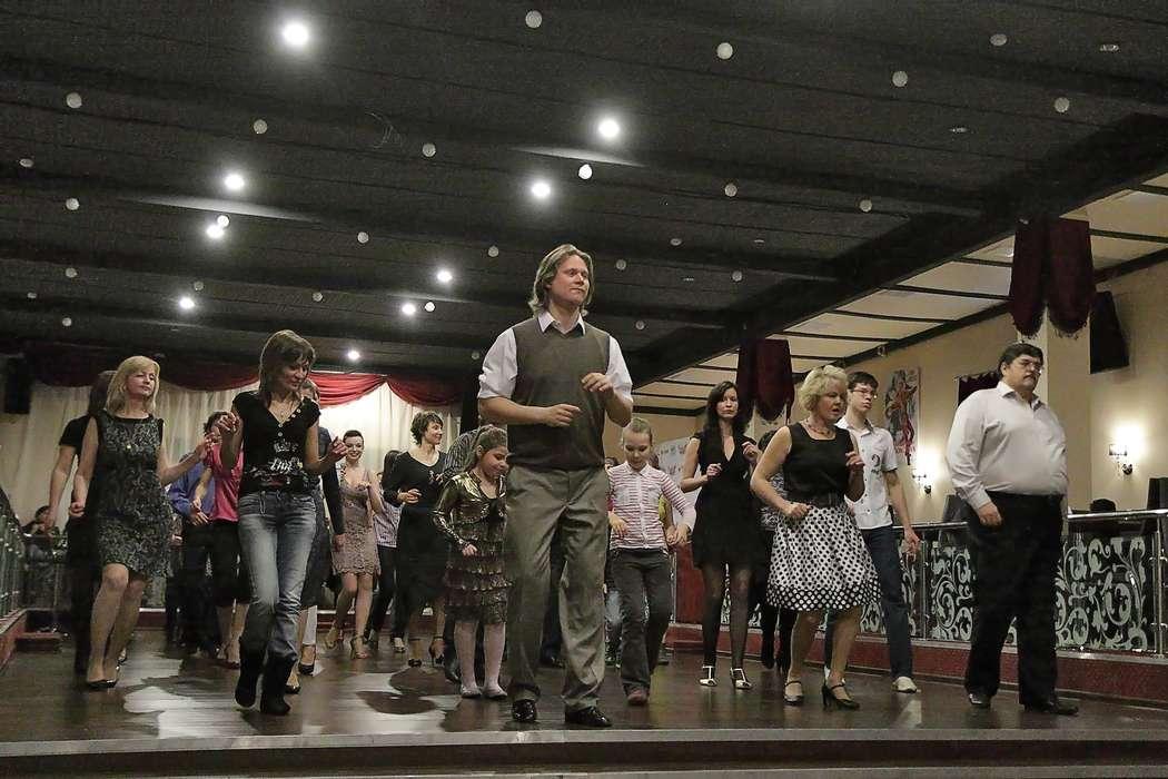 Фото 2364864 в коллекции Мастер-классы - Школа танцев - Танцевальная мастерская