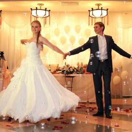 Постановка свадебного танца, 5 часовых уроков