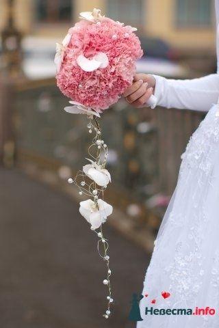 Фото 112765 в коллекции Мои фотографии - Невеста01