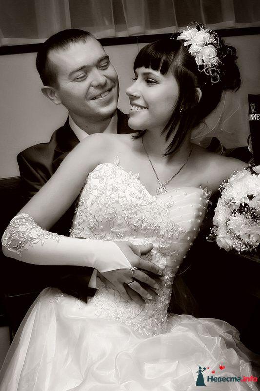 Фото 98398 в коллекции Свадьба2009
