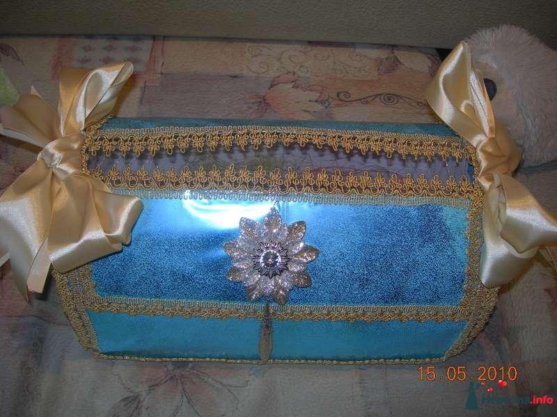 Фото 98439 в коллекции Мой свадебный Handmade - yulana777