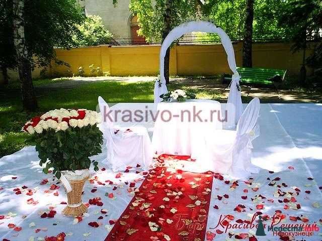 """""""Кошкин Дом"""" - фото 98687 Бюро Красивых Решений - оформление свадьбы"""