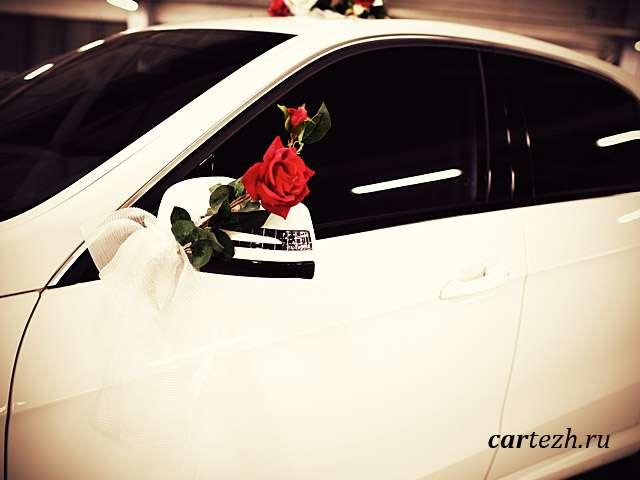 """Фото 867399 в коллекции Свадебные Украшения - Транспортная Компания """"Carтеж"""" - прокат авто"""