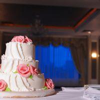 Свадебные торты.
