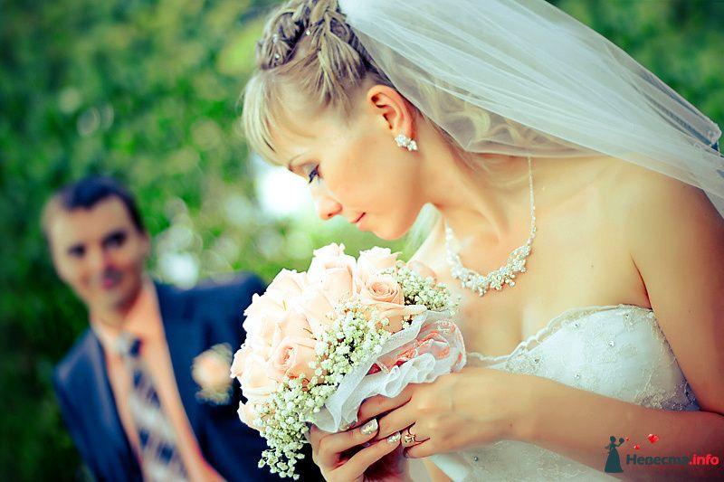 Фото 98746 в коллекции Свадебные фотографии - Ян