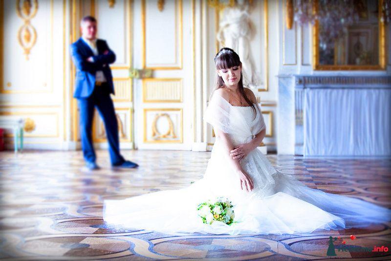Фото 98789 в коллекции Свадьбы