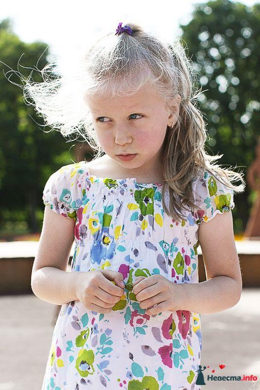 Фото 100639 в коллекции Детский мир - Тумская Ольга