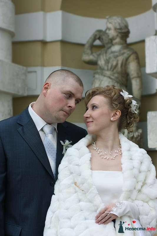 Фото 98946 в коллекции Свадебные - Тумская Ольга