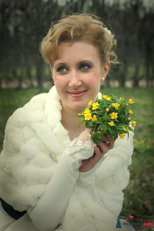 Фото 98947 в коллекции Свадебные - Тумская Ольга