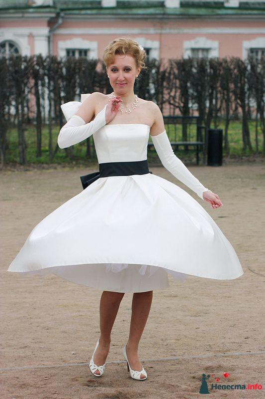Фото 98957 в коллекции Свадебные - Тумская Ольга