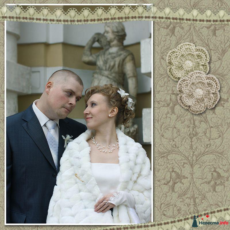 Фото 99083 в коллекции Свадебные фотокниги - Тумская Ольга