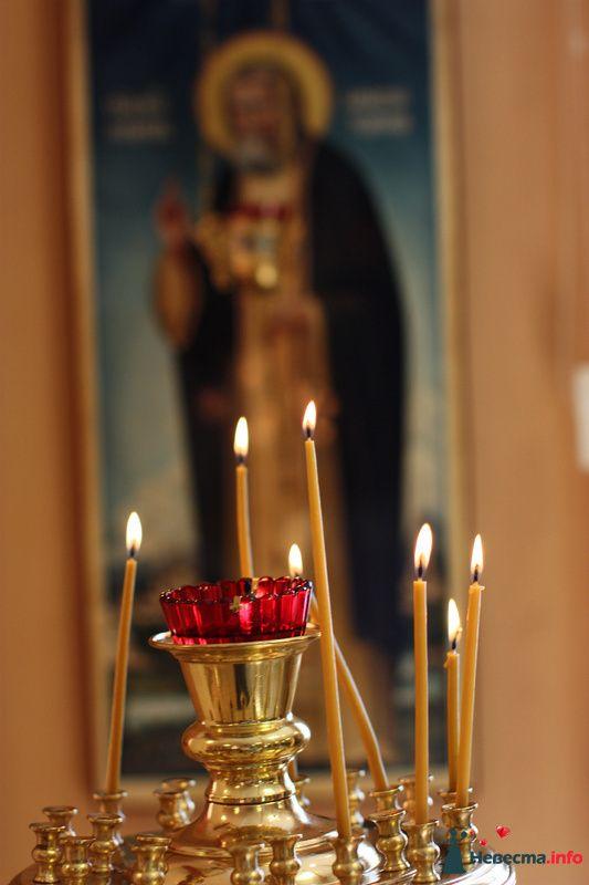 Фото 99777 в коллекции Крещение - Тумская Ольга