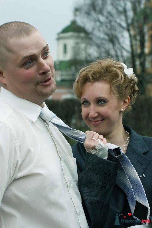 Фото 99839 в коллекции Свадебные - Тумская Ольга