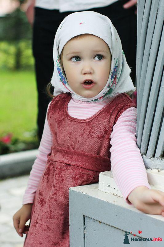 Фото 99849 в коллекции Крещение - Тумская Ольга
