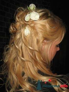 Фото 103608 в коллекции причёски - bogunia