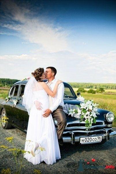 Наша свадьба - фото 131918 Anna Davidova