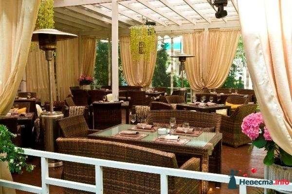 Фото 99688 в коллекции ресторан - Невеста01