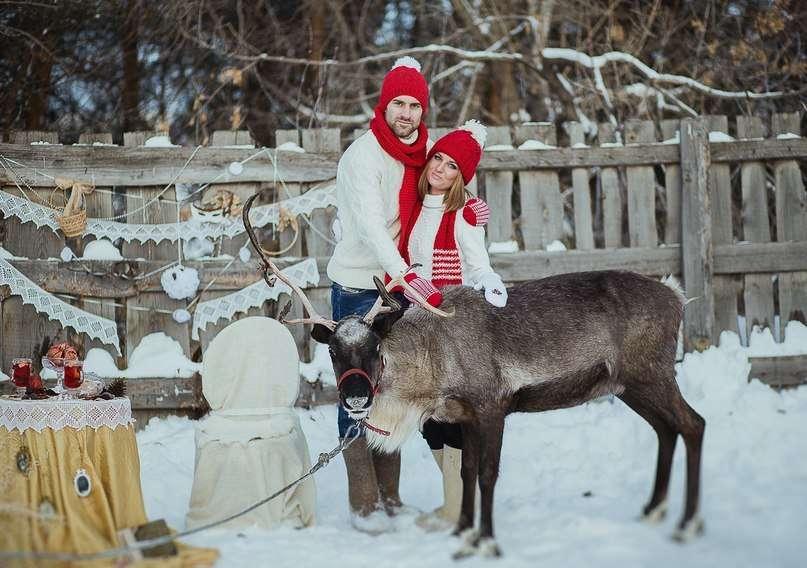 """Love Story - фото 4530177 """"Фантазия"""" - творческая студия Марины Фоминой"""
