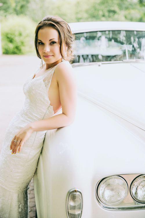 свадебное платье, невеста, нежность