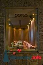 """Фото 101898 в коллекции Интерьер - Ресторан """"PORTA"""""""
