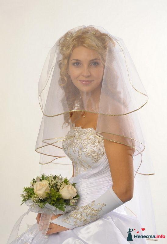 Фото 100007 в коллекции Свадьба это маленькая жизнь - Nickolas