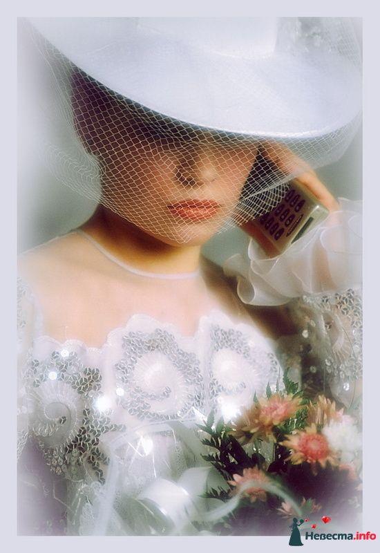 Фото 104091 в коллекции Свадьба это маленькая жизнь - Nickolas