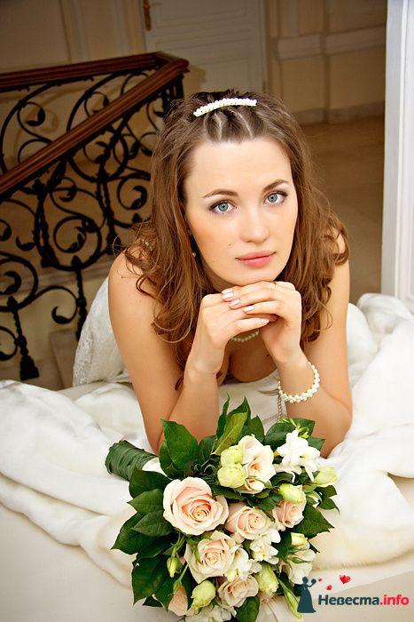 фото4 - фото 100196 Свадебный стилист-визажист Ольга Родина