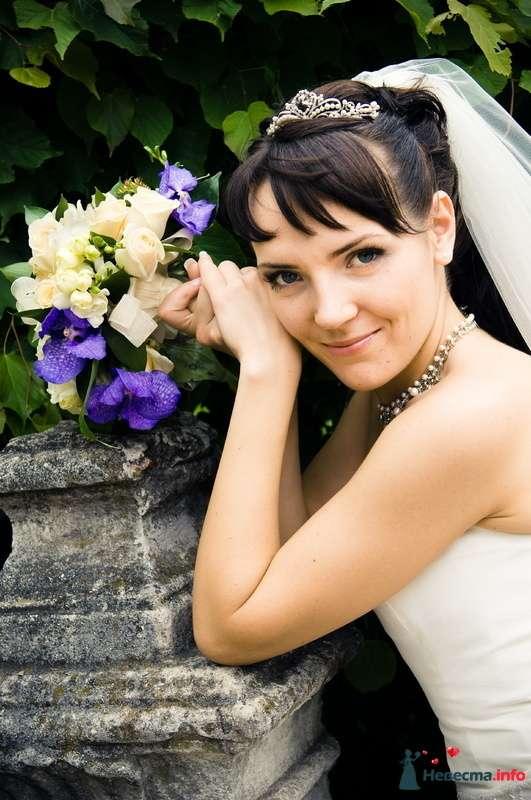 Фото 100820 в коллекции Мои фотографии - Свадебный стилист-визажист Ольга Родина