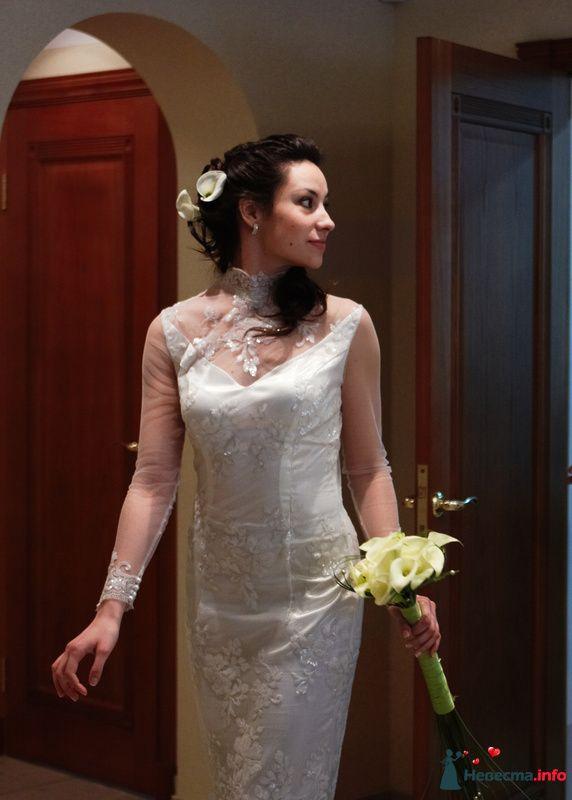 Фото 106687 в коллекции Мои фотографии - Свадебный стилист-визажист Ольга Родина