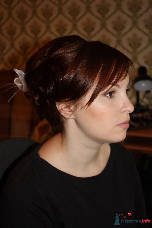 Фото 106694 в коллекции Мои фотографии - Свадебный стилист-визажист Ольга Родина