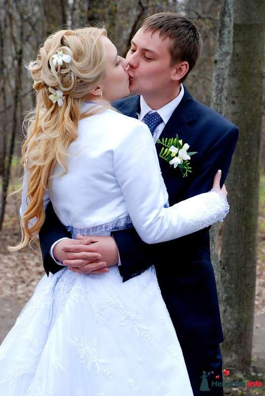 Фото 117624 в коллекции Мои фотографии - Свадебный стилист-визажист Ольга Родина