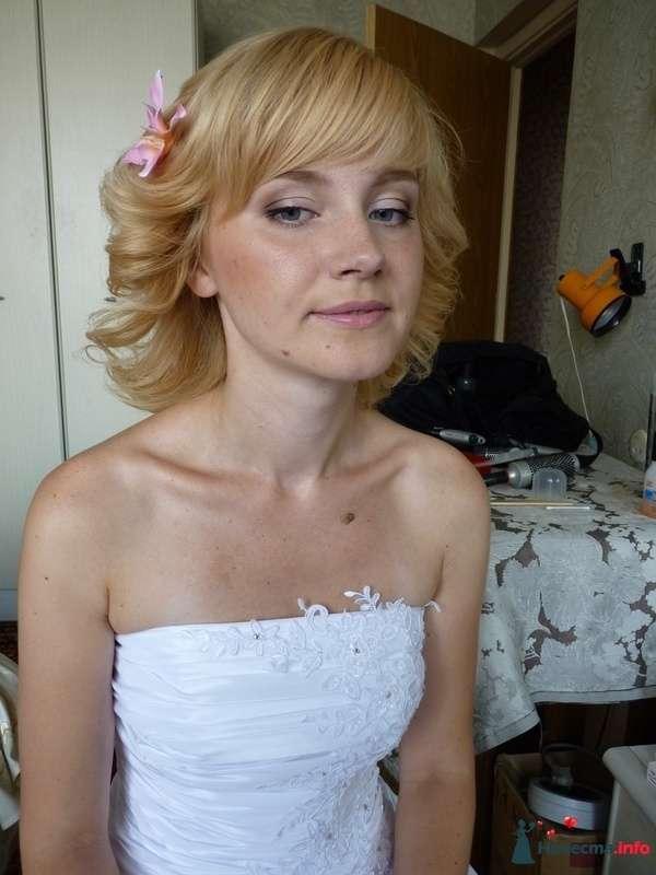 Фото 127979 в коллекции Мои фотографии - Свадебный стилист-визажист Ольга Родина