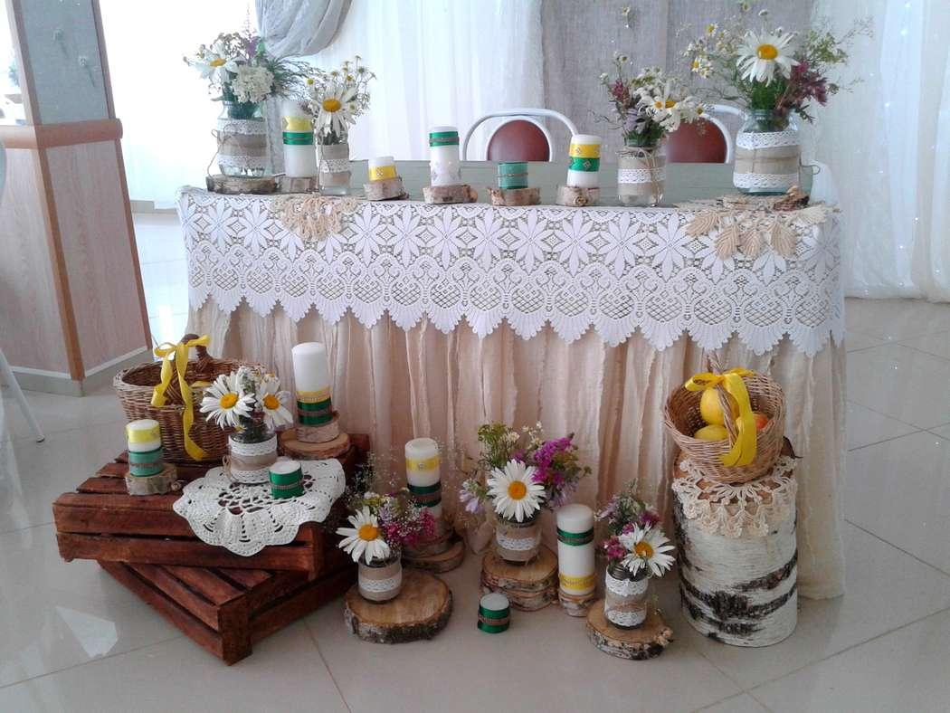 """Фото 13949068 в коллекции Портфолио - """"Традиции праздника"""" - оформление торжеств"""