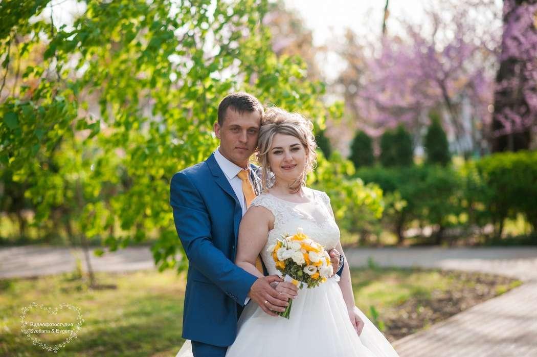 """Фото 14435508 в коллекции Свадьба  - это счастье - Видео-фотостудия """"Svetlana & Evgenij"""""""