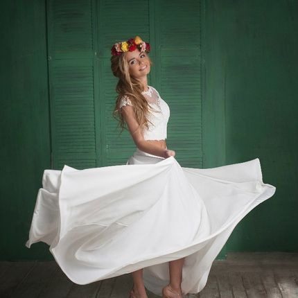 """Свадебное платье """"Риана"""""""