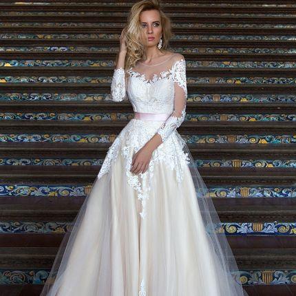 """Свадебное платье """"Мирэй"""""""