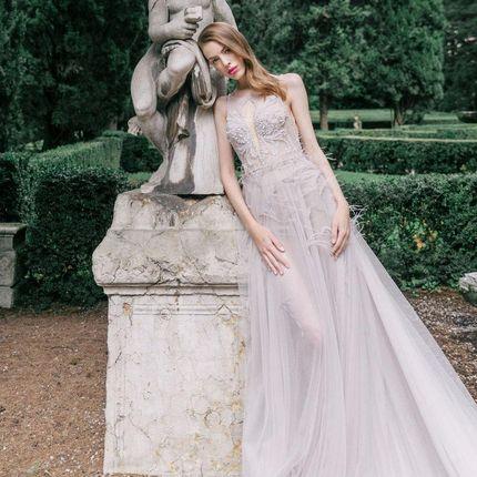 Свадебное платье Адели Рара Авис