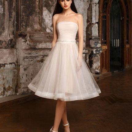 Свадебное платье Элис от Натальи Романовой