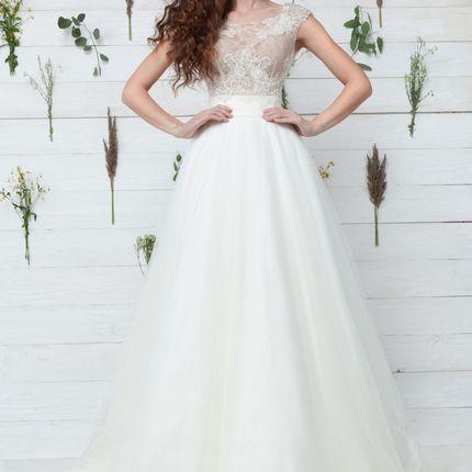 Свадебное платье Нисал Рара Авис