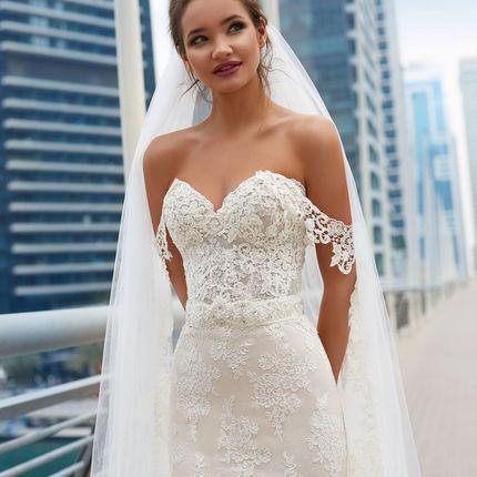 Свадебное платье Лорейн Ланеста