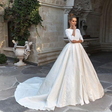 """Свадебное платье """"Наоми"""" Ева Лендел"""